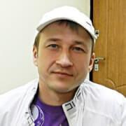 Усачёв Михаил Руководитель проекта